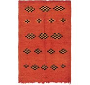 Link to 122cm x 188cm Moroccan Rug