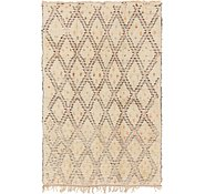 Link to 183cm x 292cm Moroccan Rug