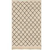 Link to 5' x 8' 4 Moroccan Rug