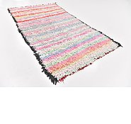 Link to 137cm x 245cm Moroccan Rug
