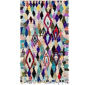 Link to 160cm x 282cm Moroccan Rug