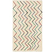 Link to 5' x 8' 5 Moroccan Rug