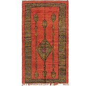 Link to 6' 3 x 11' 3 Moroccan Runner Rug
