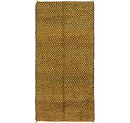 Link to 203cm x 427cm Moroccan Runner Rug