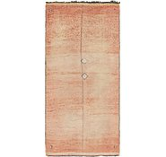 Link to 5' 8 x 11' 10 Moroccan Runner Rug