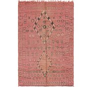 Link to 6' 4 x 9' 7 Moroccan Rug