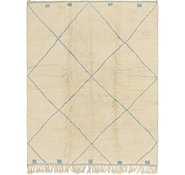 Link to 255cm x 305cm Moroccan Rug