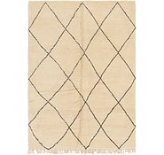 Link to 213cm x 305cm Moroccan Rug