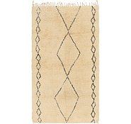 Link to 6' 6 x 11' 7 Moroccan Runner Rug