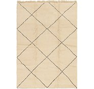 Link to 213cm x 310cm Moroccan Rug