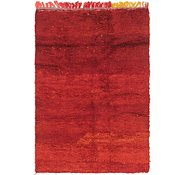 Link to 122cm x 178cm Moroccan Rug
