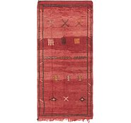 Link to 3' 3 x 7' 3 Moroccan Runner Rug