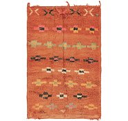 Link to 107cm x 173cm Moroccan Rug