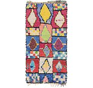 Link to 102cm x 213cm Moroccan Runner Rug