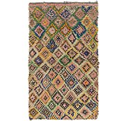 Link to 3' 3 x 5' 6 Moroccan Rug