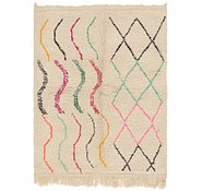 Link to 110cm x 147cm Moroccan Rug