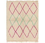 Link to 3' 9 x 4' 9 Moroccan Rug
