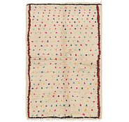 Link to 97cm x 147cm Moroccan Rug