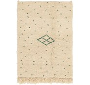 Link to 85cm x 127cm Moroccan Rug