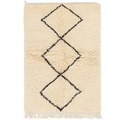 Link to 90cm x 132cm Moroccan Rug