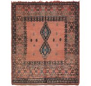 Link to 5' x 6' Moroccan Rug