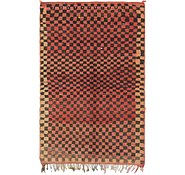 Link to 127cm x 198cm Moroccan Rug