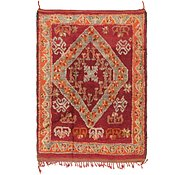 Link to 130cm x 183cm Moroccan Rug