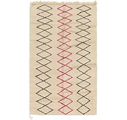 Link to 147cm x 257cm Moroccan Rug