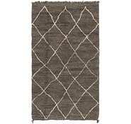 Link to 117cm x 205cm Moroccan Rug