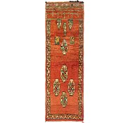 Link to 90cm x 287cm Moroccan Runner Rug