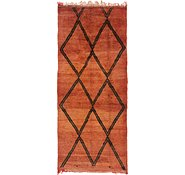 Link to 112cm x 260cm Moroccan Runner Rug