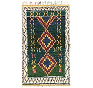 Link to 127cm x 200cm Moroccan Rug