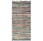 Link to 4' x 8' Moroccan Runner Rug