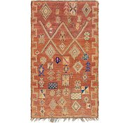Link to 4' 10 x 8' 5 Moroccan Rug