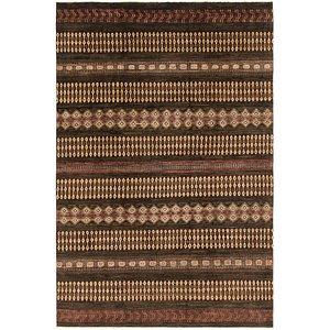 Unique Loom 6' 5 x 9' 10 Modern Ziegler Rug