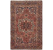 Link to 7' x 10' 6 Bakhtiar Persian Rug