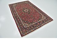 Link to 5' 2 x 8' Kashan Persian Rug