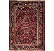Link to 7' x 10' 3 Borchelu Persian Rug