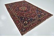 Link to 6' 10 x 10' 8 Bakhtiar Persian Rug