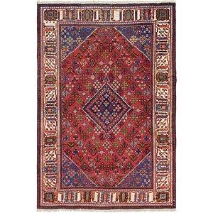 6' 10 x 10' Maymeh Persian Rug