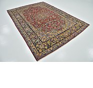 Link to 7' x 9' 9 Isfahan Persian Rug