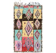 Link to 142cm x 220cm Moroccan Rug