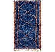 Link to 3' 8 x 6' 5 Moroccan Rug