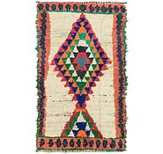 Link to 3' 10 x 6' 10 Moroccan Rug