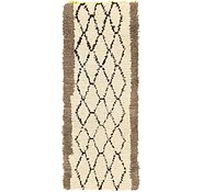 Link to 3' x 7' 6 Moroccan Runner Rug
