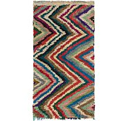 Link to 4' x 7' Moroccan Rug