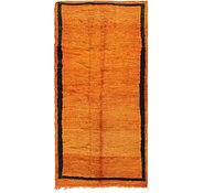 Link to 100cm x 205cm Moroccan Runner Rug