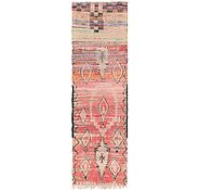 Link to 3' x 9' Moroccan Runner Rug