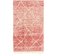 Link to 142cm x 245cm Moroccan Rug
