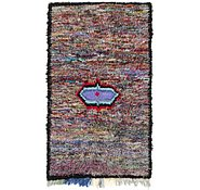 Link to 122cm x 213cm Moroccan Rug